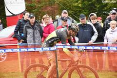 DSC_0998 (Ronan Caroff) Tags: cycling cyclisme ciclismo velo bike course race cyclist cyclists cycliste radsport sport sports deporte mud boue cx cyclocross france bretagne breizh brittany 35 lamézière illeetvilaine nikon d5600 ffc coupedefrance frenchcup rain pluie men man boy garçon