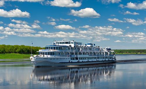 Volga River 203 ©  Alexxx Malev
