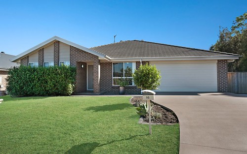 16 Midfield Close, Rutherford NSW
