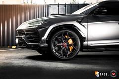 Lamborghini Urus - Novitec x Vossen Series - NL4 - © Vossen Wheels 2019 - 2 (VossenWheels) Tags: aftermarketforgedwheels forged forgedwheels lambo lamborghini lamborghiniaftermarketwheels lamborghiniurus nl4 nl4wheel novitec novitecnl4 novitecxvossen urus vossen vossenforged vossenwheels