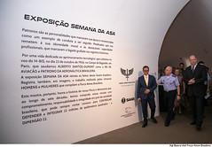 Exposição em homenagem ao Dia do Aviador e da Força Aérea Brasileira (Força Aérea Brasileira - Página Oficial) Tags: 2019 aeronautica brazilianairforce fab forcaaereabrasileira forçaaéreabrasileira fotobiancaviol fotomarcospoleto museunacional semanaasa exposicao
