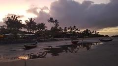 Praia de Jericoacoara  - Amanhecer (sileneandrade10) Tags: sileneandrade viladejericoacoara jijocadejericoacoara praiadejericoacoara viagem turismo praia amanhecer sunrise