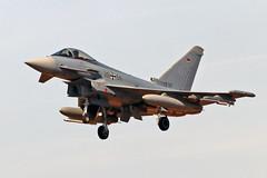 30+56  EF-2000 Typhoon German Air Force WTN Cobra Warrior 2019 17-09-19 (PlanecrazyUK) Tags: rafwaddington egxw wtn lincoln lincs 3056 ef2000typhoon germanairforce cobrawarrior2019 170919