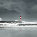 Phare rouge