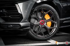 Lamborghini Urus - Novitec x Vossen Series - NL4 - © Vossen Wheels 2019 - 20 (VossenWheels) Tags: aftermarketforgedwheels forged forgedwheels lambo lamborghini lamborghiniaftermarketwheels lamborghiniurus nl4 nl4wheel novitec novitecnl4 novitecxvossen urus vossen vossenforged vossenwheels