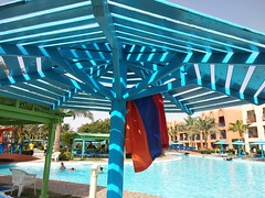 Swimming Pool (Alexanyan) Tags: hurghada egypt summer holiday africa red sea