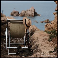 Saluti da Sardegna_Tele Rolleiflex (ksadjina) Tags: telerolleiflex c41 costaparadiso italia lasardegna kodakektar100 film analog 6x6 sonnar135mm
