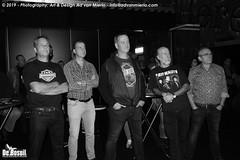 2019 Bosuil-Het publiek bij Meryn Bevelander Band en Albert Cummings 1-ZW