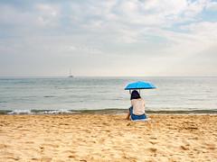 En la playa (Udri) Tags: coreadelsur busan beach corea travel viaje southkorea trip haeundae asia 2019 korea playa