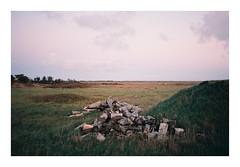 Denmark. 2018. (csinnbeck) Tags: analog film 50mm contax rx zeiss planar denmark 2018 westcoast fujicolor fuji c200 contaxrx outside