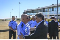 24/10/2019 Inauguração APP Paraguai (Força Aérea Brasileira - Página Oficial) Tags: 2019 cmtaer fab forcaaereabrasileira forçaaéreabrasileira fotothallysamorim inauguraçãoapp paraguai tbbermudez tbdomingues brazilianairforce