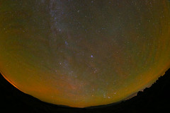 Airglow and Atmospheric Gravity Waves