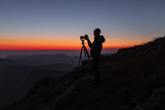 Landscape Photographer (gubanov77) Tags: crimea mountains nature sunset afterglow dusk twilight nightfall tourism photographer people silhouette nationalgeographic мердвенкаясы merdvenkayasy travelphotography travel landscape