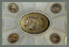 La Reggia di Caserta - 2 (cienne45) Tags: caserta lareggia carlonatale cienne45 natale italia italy campania reggiadicaserta reggia royalpalace royalpalaceofcaserta