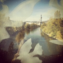 (h.a.i.k.e.) Tags: friedensbrücke wien vienna austria