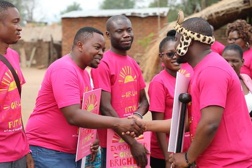 International Day of the Girl Child 2019: Malawi