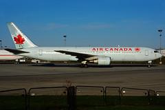C-FCAE (Air Canada) (Steelhead 2010) Tags: aircanada boeing b767 b767300er yhm creg cfcae