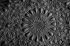 Hidden details (Ghada Elchazly) Tags: texture blackwhite details door egypt cairo