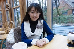 Chili at Fred's Mercantile (Chris-Creations) Tags: mei portrait people pretty chinese asian woman lady petite girl feminine femme fille attractive sweet cute beauty lovely amateur wife gorgeous beautiful glamour mujer niña guapa chica esposa женщина 女孩 女人 性感 妻子