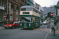 C-Line NNO 65P (SelmerOrSelnec) Tags: cline leyland atlantean ecw nno65p manchester leverstreet colchester bus 216