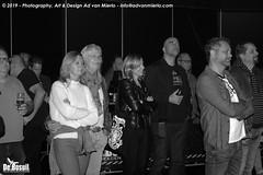 2019 Bosuil-Het publiek bij Meryn Bevelander Band en Albert Cummings 5-ZW