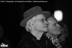 2019 Bosuil-Het publiek bij Meryn Bevelander Band en Albert Cummings 10-ZW