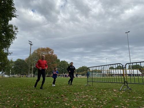 Veldloop #2019-2020