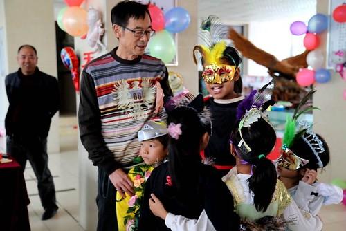 International Day of the Girl Child 2019: China
