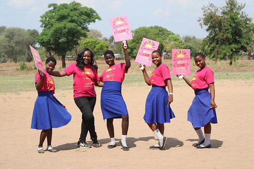International Day of the Girl Child 2019: Malawi