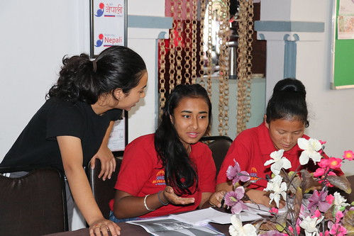 International Day of the Girl Child 2019: Nepal