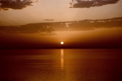 Immensità (michele.palombi) Tags: kodakektar100 35mm analogic film sunrise