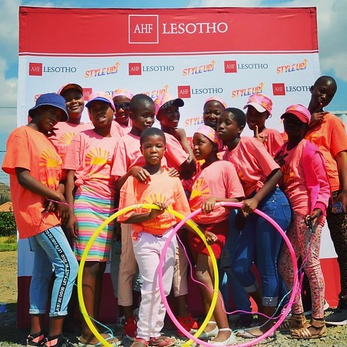 International Day of the Girl Child 2019: Lesotho