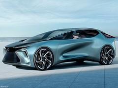 Lexus LF-30 Electrified Concept 2019 (Scorpion77680) Tags: lexus lf30 electrified concept