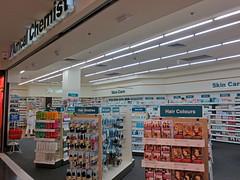 Amcal Chemist (Pat M2007) Tags: cf19 pressure chemist pharmacy prescriptions