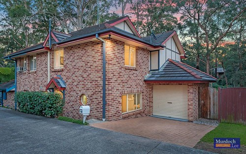 2/54 Bowen Close, Cherrybrook NSW 2126