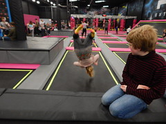 DSCN8318 (mestes76) Tags: 031619 duluth minnesota airpark planet3 trampolinepark jumping trampolines family kids caelin bean people strangers