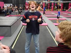 DSCN8321 (mestes76) Tags: 031619 duluth minnesota airpark planet3 trampolinepark jumping trampolines family kids caelin jocelyn bean people strangers