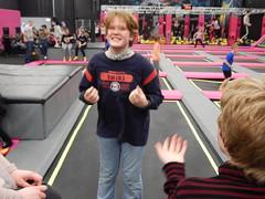 DSCN8322 (mestes76) Tags: 031619 duluth minnesota airpark planet3 trampolinepark jumping trampolines family kids caelin jocelyn bean people strangers