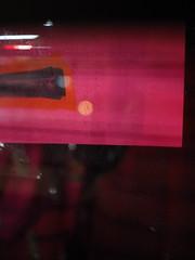 Orange and Magenta (Matthew Cumbie) Tags: brooklyn nyc night walk magenta orange
