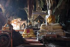 L1000024-1 (nae2409) Tags: cave religion buddhism statue yala leica m10 28mm thailand