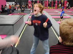 DSCN8320 (mestes76) Tags: 031619 duluth minnesota airpark planet3 trampolinepark jumping trampolines family kids caelin jocelyn bean people strangers