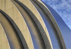 Kauffman Center For The Performing Arts (ioensis) Tags: kauffmancenter performingarts architecture architect moshesafdie exterior roof kansascity missouri mo jdl ioensis october 2019 59781336067tmf1910181b©johnlangholz2019 ©johnlangholz2019 59781336067tmf191018