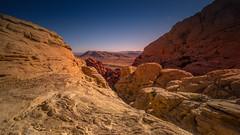 Mojave Desert (pboolkah) Tags: red lasvegas nevada desert mountains landscape canon canon5d canon5dmkiv ngc