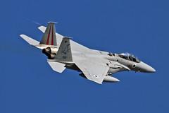 706  Isreali F-15D Israel - Air Force WTN Cobra Warrior 2019 17-09-19 (PlanecrazyUK) Tags: rafwaddington egxw wtn lincoln lincs 706 isrealif15d israelairforce cobrawarrior2019 170919