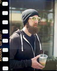 img008.jpg (emceegrady) Tags: rovewellgroup oside california filmstrip landscape surf pier oceanside spotmatic pentax asahi takumar super 35mm film 200 iso gold200 kodak kodakgold20 streetphotography street coffee