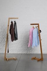 The Penguin Shirt stand (Der Pinguin Hemdstand) Buy Online from Tidyboy - Berlin (tidyboy892) Tags: furniture furnituredesign onlinefurniture woodenfurniture stummerdiener valetstand interiordesign tidyboy