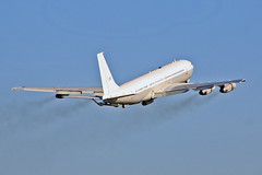 272 Boeing 707-3J6C Israel - Air Force  WTN Cobra Warrior 2019 17-09-19 (PlanecrazyUK) Tags: rafwaddington egxw wtn lincoln lincs 272 boeing7073j6c israelairforce cobrawarrior2019 170919