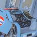 Porsche Gulf 917k