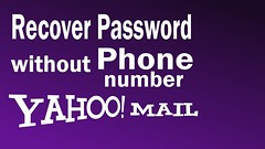 Simple Steps to Recover Yahoo Account Without Security Questions (donaldwright1232) Tags: recover yahoo account without security question