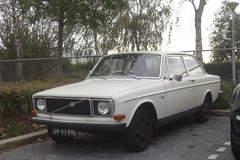 Volvo 142 De Luxe aut 3-12-1970 49-91-PN (Fuego 81) Tags: volvo 142 1970 4991pn onk cwodlp sidecode2